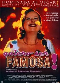 Fama Para Todos - Poster / Capa / Cartaz - Oficial 5