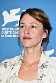Sarah Adler (II)