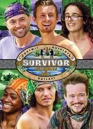 Survivor: Millennials vs. Gen (33ª Temporada)
