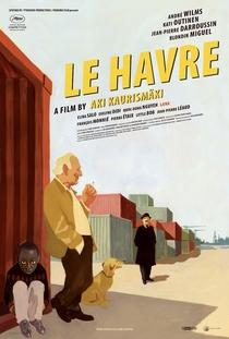 O Porto - Poster / Capa / Cartaz - Oficial 1