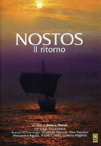 Nostos: O Retorno - Poster / Capa / Cartaz - Oficial 1