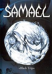 Samael - Black Trip - Poster / Capa / Cartaz - Oficial 1
