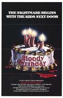 Aniversário Sangrento (Bloody Birthday)