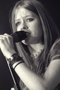 Avril Lavigne - Poster / Capa / Cartaz - Oficial 6