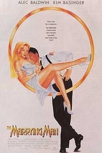 Uma Loira em Minha Vida - Poster / Capa / Cartaz - Oficial 3
