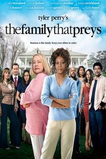 The Family That Preys - Poster / Capa / Cartaz - Oficial 3