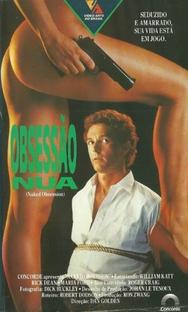 Obsessão Nua - Poster / Capa / Cartaz - Oficial 1