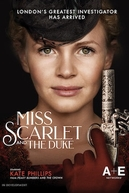 Miss Scarlet and The Duke  (1ª Temporada) (Miss Scarlet and The Duke (Season 1))