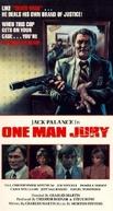 O Justiceiro Rebelde (The One Man Jury)