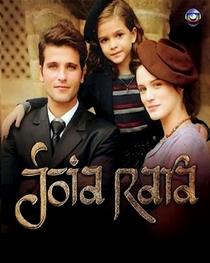 Joia Rara - Poster / Capa / Cartaz - Oficial 1