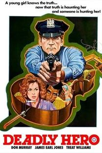 Herói ou Assassino - Poster / Capa / Cartaz - Oficial 3