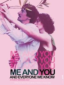 Eu, Você e Todos Nós - Poster / Capa / Cartaz - Oficial 3