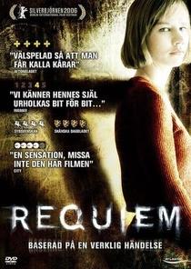 Requiem - Poster / Capa / Cartaz - Oficial 3