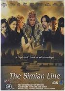 O Amor Na Palma da Mão (The Simian Line)