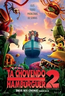 Tá Chovendo Hambúrguer 2 (Cloudy with a Chance of Meatballs 2)
