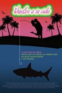 De Volta à Vida - Poster / Capa / Cartaz - Oficial 1