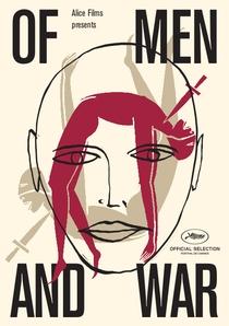 Of Men and War - Poster / Capa / Cartaz - Oficial 1