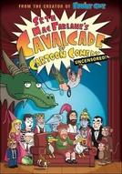Cavalcade of Cartoon Comedy (Cavalcade of Cartoon Comedy)