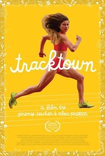 Tracktown - Uma Pausa Para o Amor - Poster / Capa / Cartaz - Oficial 1