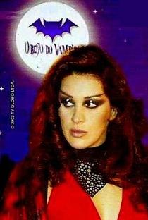 O Beijo do Vampiro - Poster / Capa / Cartaz - Oficial 5