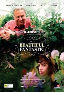 Uma Beleza Fantástica - Poster / Capa / Cartaz - Oficial 2