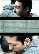 Amor é Amor (Love is love)
