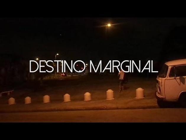 Lançamento - Destino Marginal