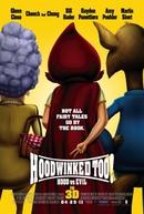Deu a Louca na Chapeuzinho 2 (Hoodwinked Too! Hood VS. Evil)