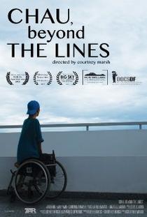 Chau, Beyond the Lines - Poster / Capa / Cartaz - Oficial 2