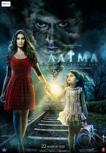 Aatma - Poster / Capa / Cartaz - Oficial 3