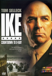 Ike - O Dia D - Poster / Capa / Cartaz - Oficial 1