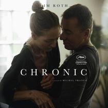 Chronic - Poster / Capa / Cartaz - Oficial 3