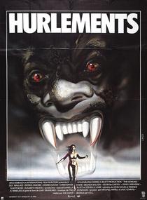 Grito de Horror - Poster / Capa / Cartaz - Oficial 9