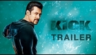 Kick Official Trailer | Salman Khan, Jacqueline Fernandez, Randeep Hooda and Nawazuddin Siddiqui