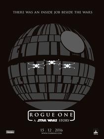 Rogue One: Uma História Star Wars - Poster / Capa / Cartaz - Oficial 25