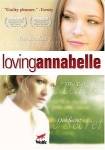 Amando Annabelle - Poster / Capa / Cartaz - Oficial 1