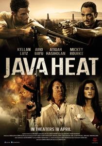 Java Heat - Poster / Capa / Cartaz - Oficial 3
