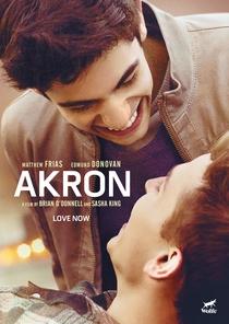 Akron - Poster / Capa / Cartaz - Oficial 1
