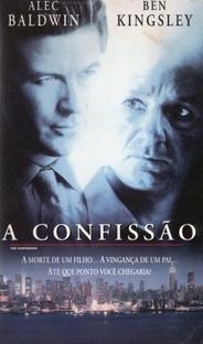 A Confissão - Poster / Capa / Cartaz - Oficial 2