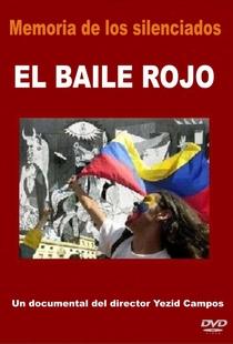 El Baile Rojo: Memoria de los Silenciados - Poster / Capa / Cartaz - Oficial 1