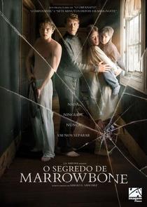 O Segredo de Marrowbone - Poster / Capa / Cartaz - Oficial 11