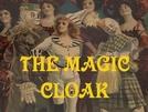 O Manto Mágico de Oz (The Magic Cloak)