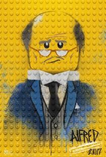 LEGO Batman: O Filme - Poster / Capa / Cartaz - Oficial 19