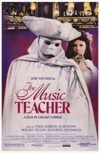 O Mestre da Música - Poster / Capa / Cartaz - Oficial 3