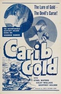 Carib Gold - Poster / Capa / Cartaz - Oficial 1