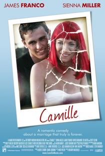 Camille - Um Amor de Outro Mundo - Poster / Capa / Cartaz - Oficial 1