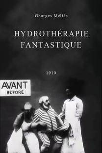 Hydrothérapie fantastique - Poster / Capa / Cartaz - Oficial 1
