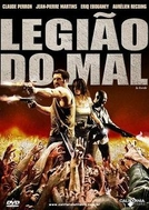 Legião do Mal (La Horde)