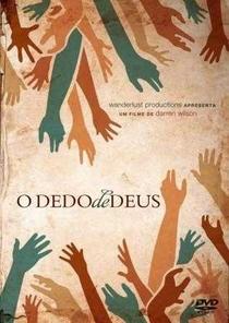 O Dedo de Deus - Poster / Capa / Cartaz - Oficial 1