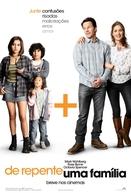 De Repente uma Família (Instant Family)